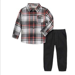 Timberland Matching Sets - Boy's Timberland Set